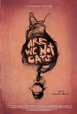 Are We Not Cats Movie Poster