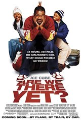 Are We There Yet? Movie Poster