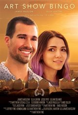 Art Show Bingo Movie Poster