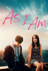 As I Am Movie Poster
