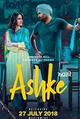 Ashke Movie Poster