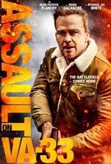Assault on VA-33 Movie Poster