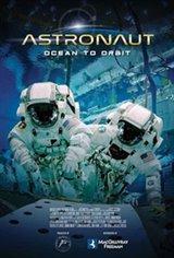 Astronaut: Ocean to Orbit Movie Poster