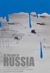 At the Edge of Russia Movie Poster