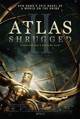 Atlas Shrugged: Part II Movie Poster