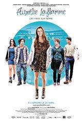 Aurélie Laflamme - Les pieds sur terre Movie Poster