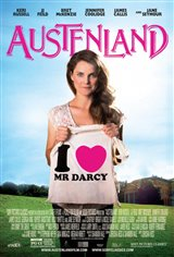 Austenland Large Poster
