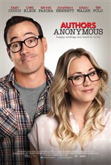 Authors Anonymous Movie Poster