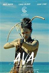 Ava (2017) Movie Poster