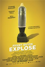 Avant qu'on explose Movie Poster