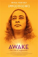 Awake: The Life of Yogananda Large Poster