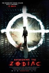 Awakening the Zodiac Movie Poster