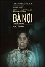 Bà nôi Movie Poster
