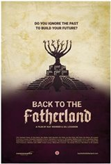 Back to the Fatherland Movie Poster