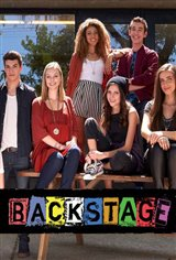 Backstage (TV) Large Poster