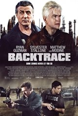 Backtrace Large Poster