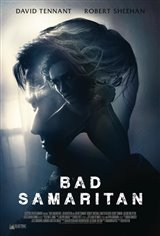 Bad Samaritan Movie Poster