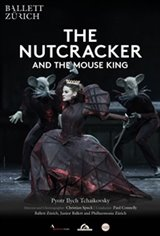 Ballet Zurich: The Nutcracker and the Mouse King Movie Poster