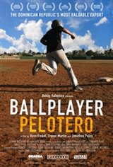 Ballplayer: Pelotero Movie Poster