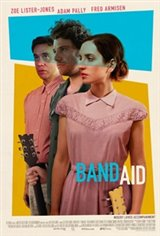 Band Aid Movie Poster