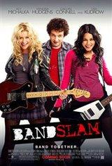 Bandslam (v.f.) Movie Poster