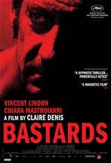 Bastards (2013) Movie Poster