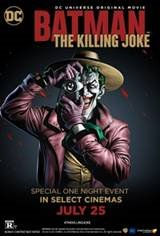 Batman: The Killing Joke Large Poster