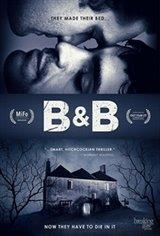 B&B Movie Poster