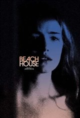 Beach House Large Poster