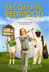 Becoming Redwood Movie Poster