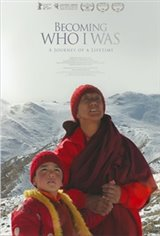 Becoming Who I Was Movie Poster