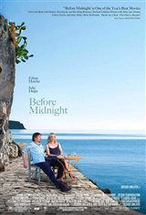 Before Midnight Large Poster