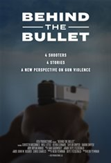 Behind the Bullet Large Poster