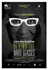 Behind the White Glasses (Dietro gli Occhiali Bianchi) Movie Poster
