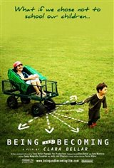 Being and Becoming Movie Poster