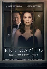 Bel Canto Movie Poster