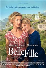 Belle fille Movie Poster