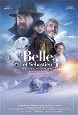 Belle & Sebastian 3 Movie Poster