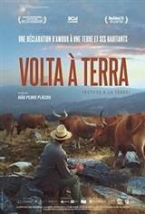 (Be)longing (Volta a Terra) Movie Poster