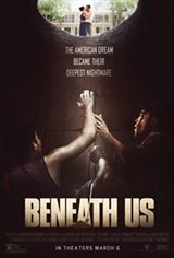 Beneath Us Movie Poster