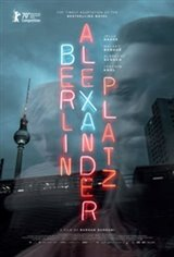 Berlin Alexanderplatz Movie Poster