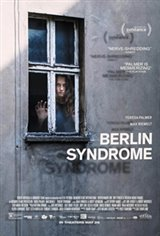 Berlin Syndrome Movie Poster