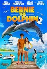 Bernie the Dolphin 2 Movie Poster