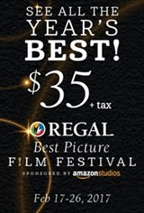 Best Picture Film Festival Season Pass Movie Poster
