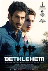 Bethlehem Large Poster