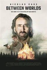 Between Worlds Movie Poster Movie Poster