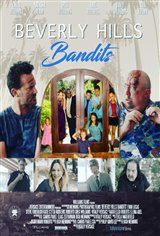 Beverly Hills Bandits Movie Poster