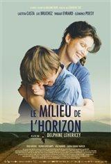 Beyond the Horizon Movie Poster