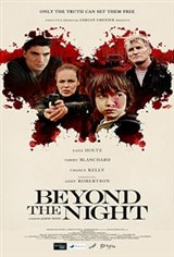 Beyond the Night Movie Poster