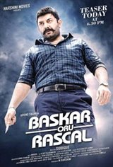 Bhaskar Oru Rascal Movie Poster
